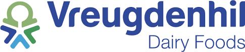 Vreugdenhil Dairy Foods logo
